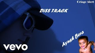 PandoTech - Lil' Scammer (Ayush Bera Diss Track) (Official Music Video)