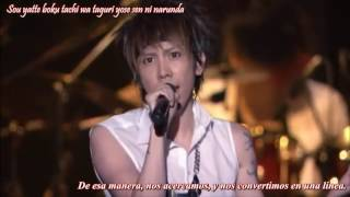 R E A D M E! ◅○ ♥ ☆ Song: Hug 歌詞 ☆ Interprete: SID シド ☆ Traducc...