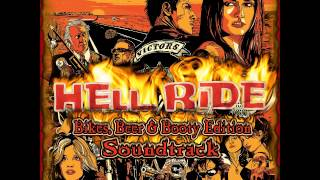 Hell Ride intro song