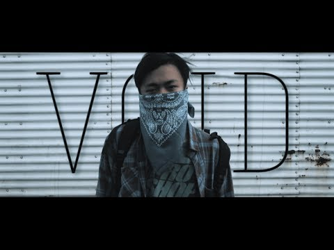 VOID - A Post-Apocalyptic Short Film