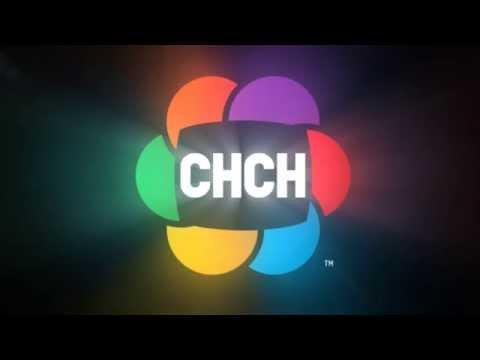 CHCH Logo
