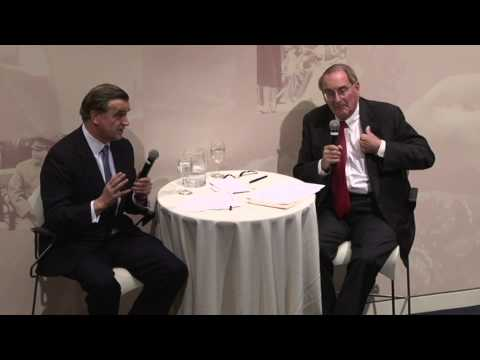 """Robert Steel -- """"Perspectives In The City's Economy: Today And Tomorrow"""""""