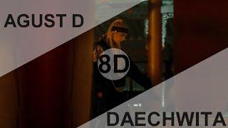 Agust D (BTS SUGA) – Daechwita (대취타) [8D USE HEADPHONE] 🎧