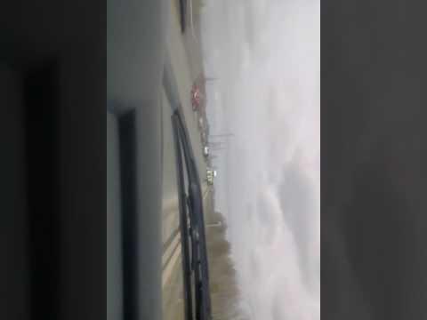 Авария трасса Пыть-Ях Нефтеюганск 7 мая 2017