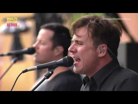 Jimmy Eat World - Live @ Lollapalooza Brasil 2017