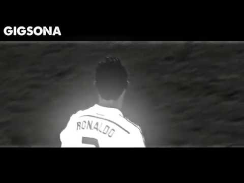 Cristiano Ronaldo Goal vs Sevilla / Uefa Super Cup 2015 / GIGSONA /