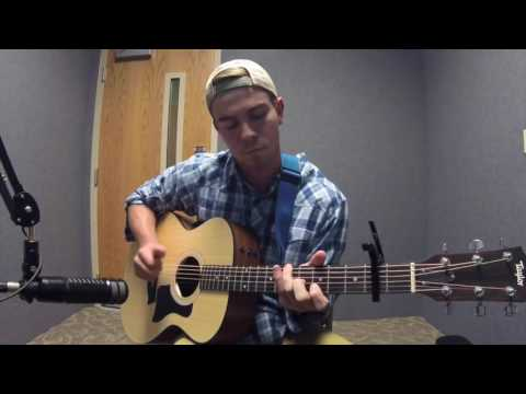 Love Yourself - Justin Bieber Fingerstyle Acoustic Cover