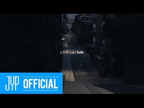 "2AM ""오늘따라(days Like Today)"" Teaser Video"