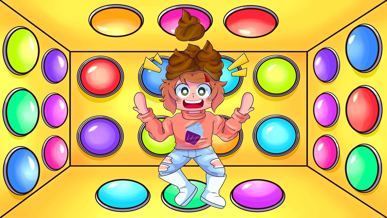 Download 100 Mystery Buttons App Game!   With Molly And Daisy