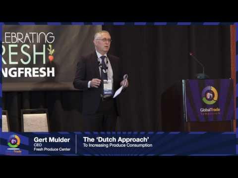 Global Trade Symposium 2016 - Gert Mulder