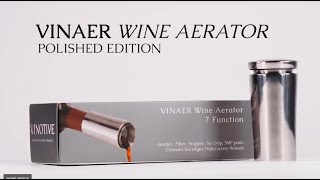 VINAER Wine Aerator