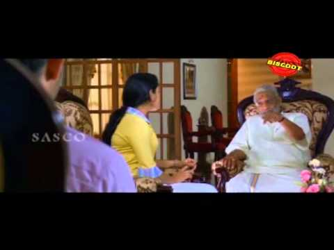 living together malayalam movie comedy scene living