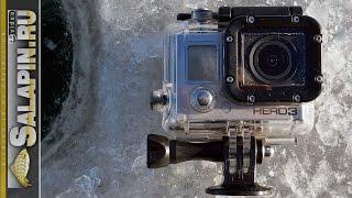 Подводные съемки с помощью экшн-камеры GoPro (как делается подводное видео на канале) [salapinru](Раскрываю все секреты :) Поступает множество вопросов, как я снимаю под водой. Отвечаю всем сразу с помощью..., 2016-04-19T07:40:13.000Z)
