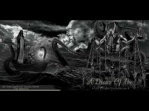 A Dream of Poe - THE WRAITH UNCROWNED (2019) - FULL ALBUM Mp3
