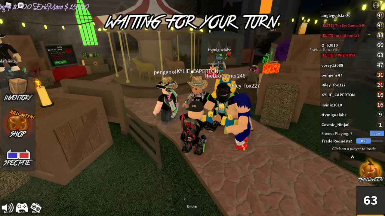 ROBLOX (LIVE) ROAD TO 1.400 SUBS