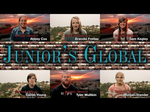 Barclay College Junior's Global