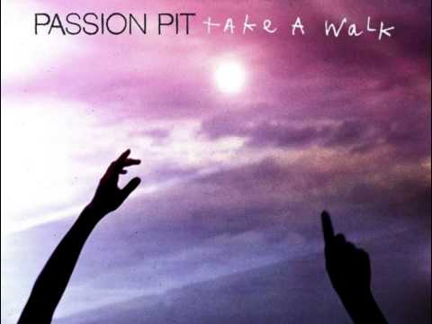 Take a Walk With Bonnie & Clyde - Jay-Z vs. Passion Pit