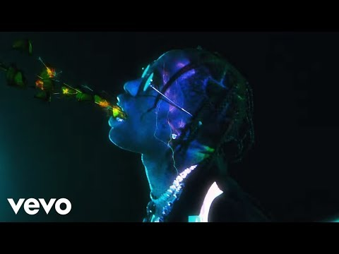 Thumbnail: Travis Scott - Butterfly Effect