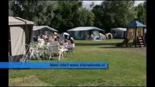 Camping De Krim Texel op Texel