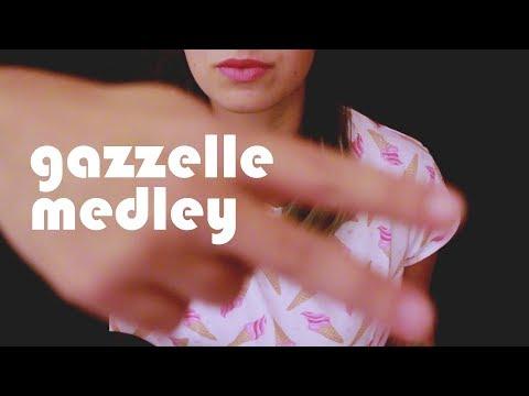 GAZZELLE MEDLEY UKULELE