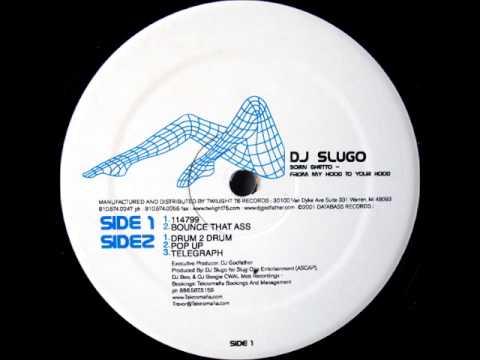 DJ Slugo (but really RP Boo) - 114799