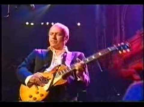 Mark Knopfler Local Hero Wild Theme, Montserrat ´97