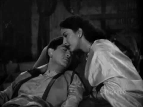 Aah - Part 14 Of 14 - Raj Kapoor - Nargis - Bollywood Old Movies