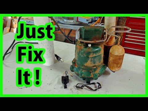 Sump Pump Installation and Repair in Melissa