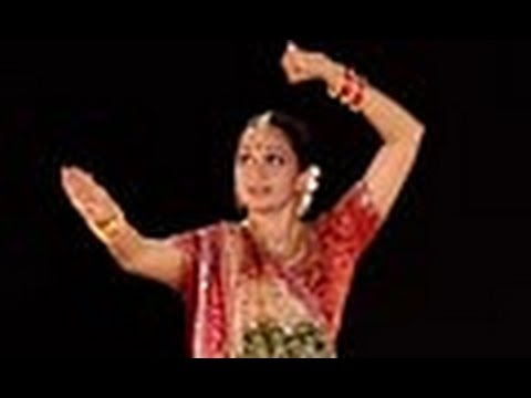 Learn Kathak with Pali Chandra, English 008, Kavitt