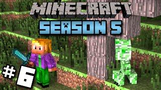 #6 Minecraft | WondermentMC Season 5 - The Diamonds Are Safe