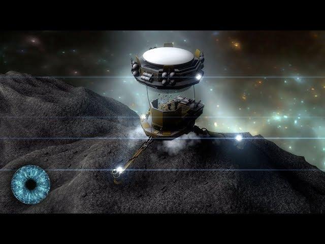 Bergbau auf dem Mond: Startet das Moonmining schon bald? - Clixoom Science & Fiction