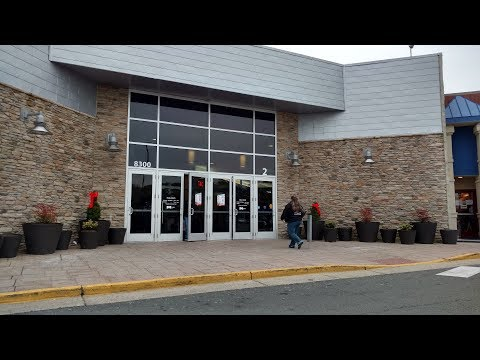 A Visit To Manassas Mall