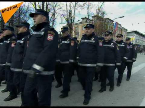 Република Српска прославила рођендан