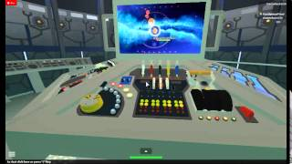 Doctor Who 11th/12th Tardis Roleplay On Roblox