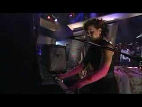 The Arcade Fire - Rebellion (Lies) Much Music Awards