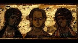 Psalm 33 (Romanian Orthodox Chant)