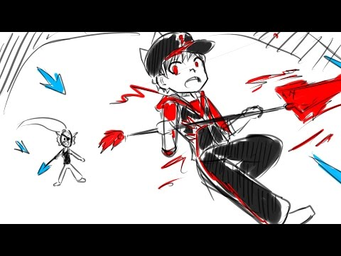 BoBoiBoy And Fang Play Undertale Part 5
