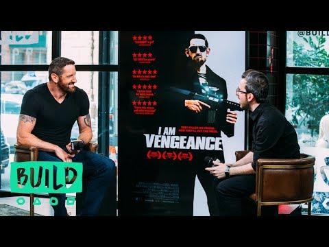 Stu Bennett Talks About Starring In