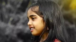 Poomaram Cover Song | Njanum | Father & Daughter  Version | Salil Jose.Y & Jeni.N.Salil | HD