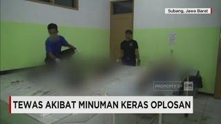 4 Orang Suporter Persebaya 'Bonek' Tewas Minum Miras Oplosan