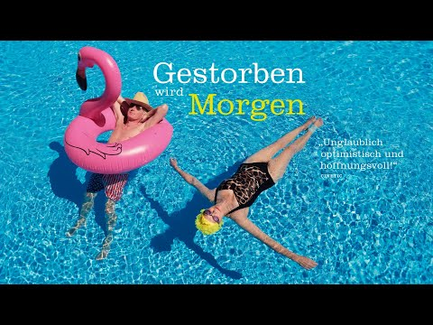 Gestorben wird Morgen / OFFICIAL TRAILER / overvoice DE (C.Striebeck, P. Lohmeyer)