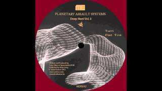 Planetary Assault Systems - Flat Tire