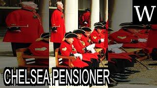 CHELSEA PENSIONER - WikiVidi Documentary