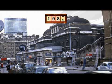 Broad Street Station: A Journey Through Time!