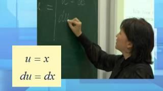 Сарбасова Н.Д. Основные методы вычисления неопределенного интеграла