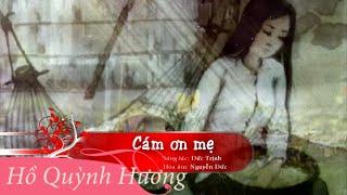 Cám ơn mẹ - Hồ Quỳnh Hương [Tốt nghiệp đại học 2013 - Full HD]