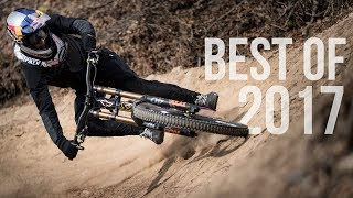 BEST OF 2017 - Fabio Wibmer