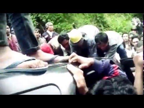 Evakuasi Pak Camat Sembalun Lombok Timur #PART 1