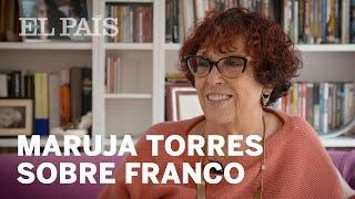 MARUJA TORRES sobre la exhumación de FRANCO