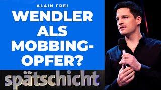 Alain Frei – Der Wendler und andere Demokratieprobleme